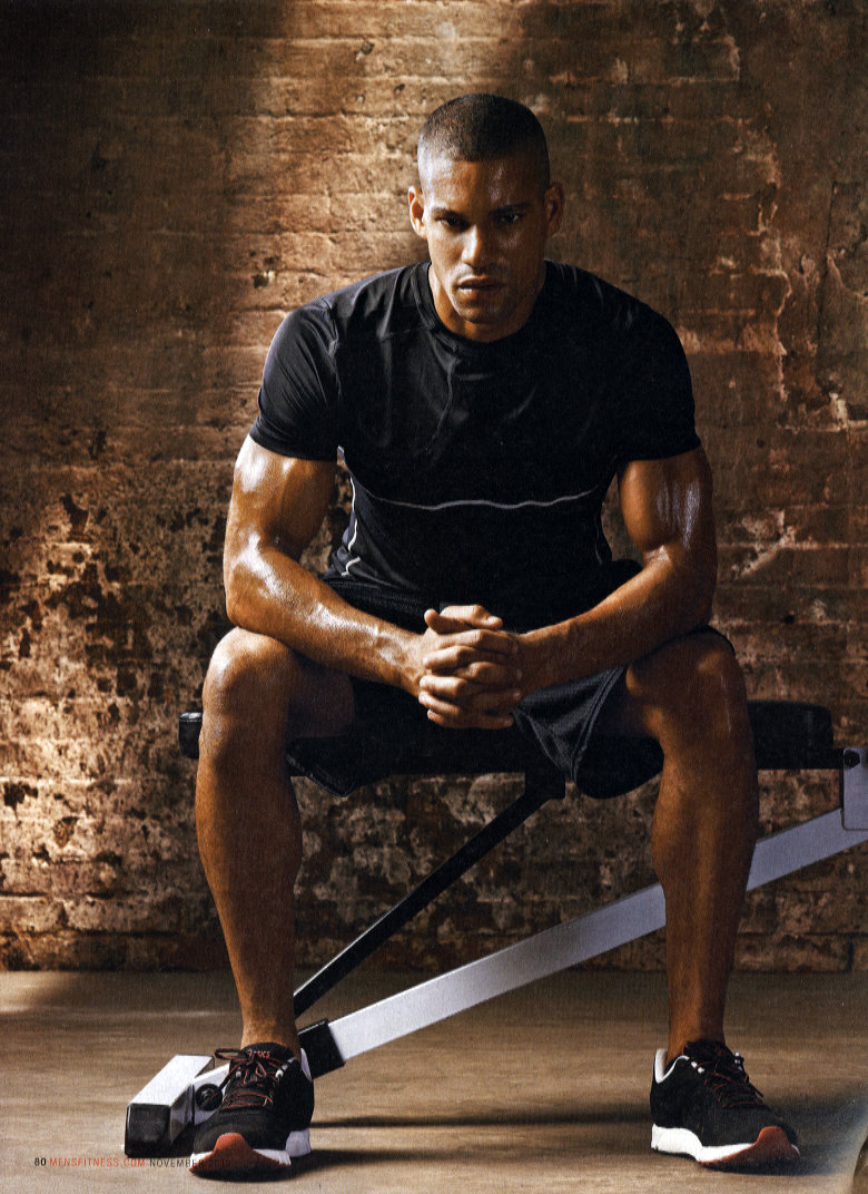 Mens Fitness Nov 2012 2