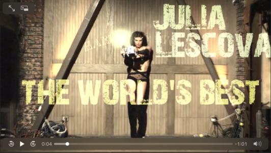 Julia 9